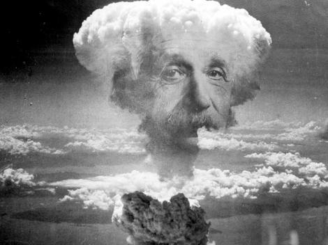 """Albert Einstein și semnătura """"atomică"""". Cum avea să hotărască, fără voie, sfârșitul Hiroshimei în 1945"""