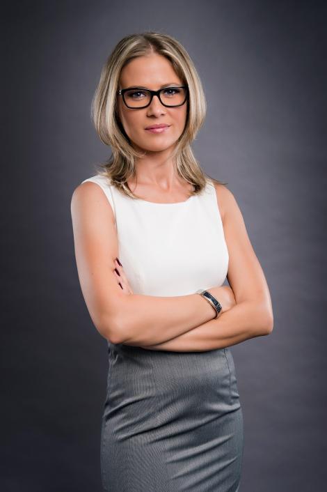 """Sonia Simionov, prezentatoarea show-ului """"Am ceva să-ţi spun"""": """"Am fost martoră la multe tragedii"""""""