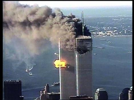14 ani de la atentatele care au zguduit lumea! El este SINGURUL AMERICAN care nu se afla pe Planetă pe 11 septembrie 2001