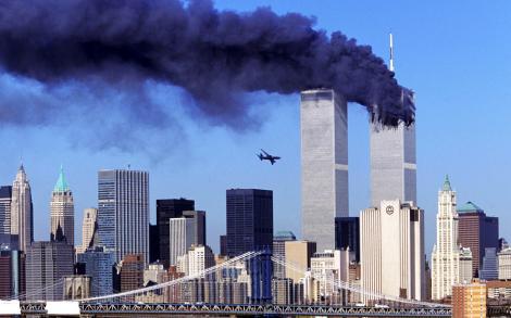 Remember: 11 septembrie, ziua în care Statele Unite ale Americii s-au făcut praf și cenușa