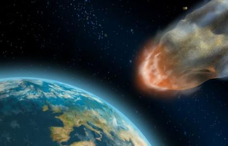 O cometă va lovi Pământul în curând! Totul a fost confirmat de NASA!