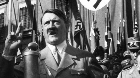 Evreul preferat al lui Hitler! Dictatorul nazist l-a salvat personal! Ce l-a determinat să facă acest gest?