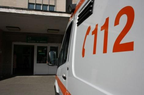 Valuri de apeluri la 112! Peste 500 de persoane au avut nevoie de Serviciul de Ambulanță în noaptea de Revelion