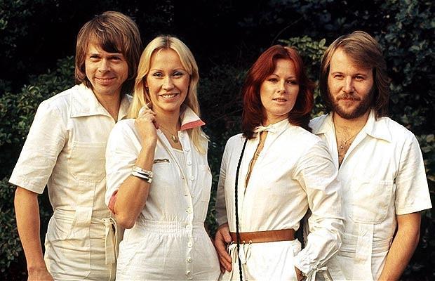 Timpul nu iartă pe nimeni. Cum arată Anni-Frid Lyngstad, bruneta de la ABBA, la 70 de ani!