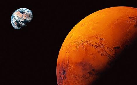 """Descoperiri misterioase pe Marte: Cum arată """"animalele"""" găsite pe Planeta Roşie de-a lungul timpului"""