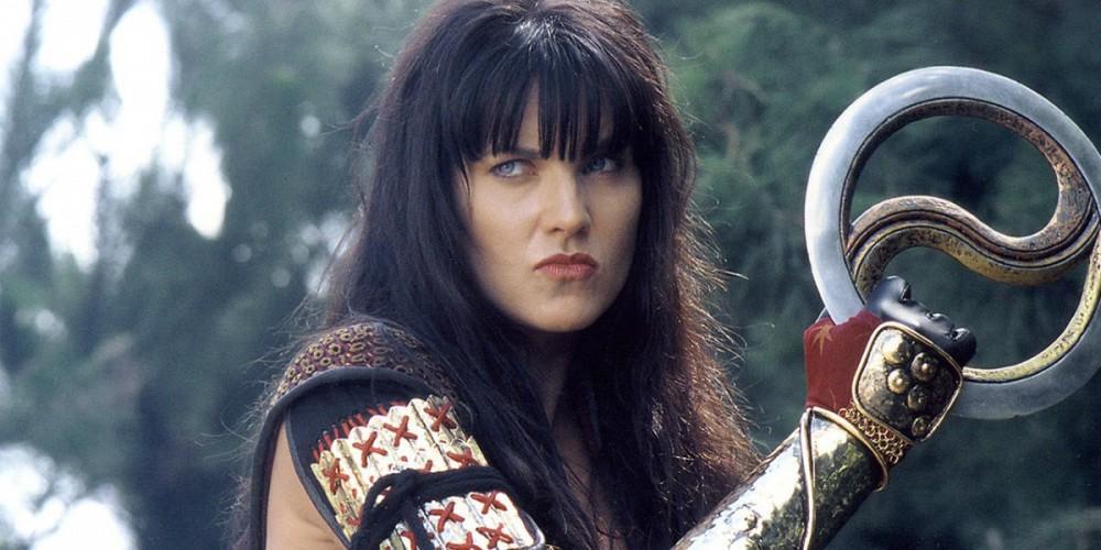 Schimbare uimitoare! Cum arată acum actriţa care a interpretat-o pe XENA în urmă cu 20 de ani