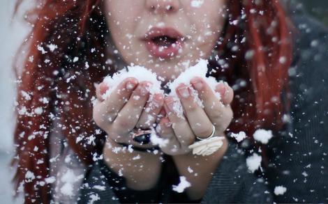 Cum va fi vremea de Crăciun și de Revelion. Prognoza meteo pentru următoarele trei luni