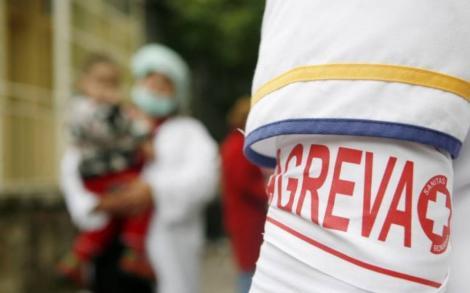 Grevă generală în toate spitalele din țară. Ce trebuie să știi, dacă mergi astăzi la medic