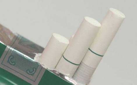 Fumătorii au parte de noi interdicții! Ţigările mentolate dispar de pe piață