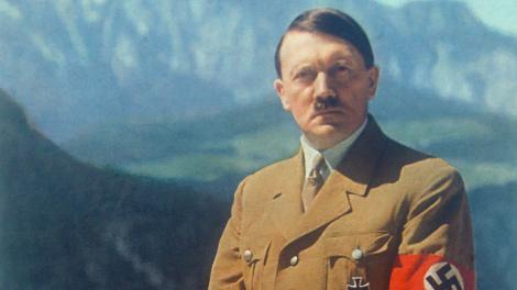 Detalii șocante despre Hitler! Istoricii au rămas fără cuvinte când au văzut despre ce este vorba!