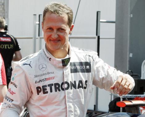 Durere pentru fani! Familia a recunoscut adevărul! Ce se întâmplă cu Michael Schumacher!