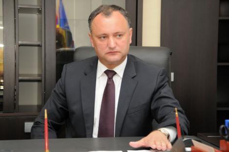 Cine este Igor Dodon, noul președinte al Republicii Moldova! Promotor al valorilor tradiţionale, e pro-Rusia și anti-Uniunea Europeană!