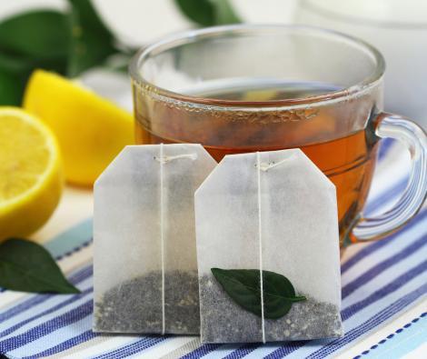 Ce se întâmplă dacă folosești pliculețe de ceai! Efectele sunt majore!