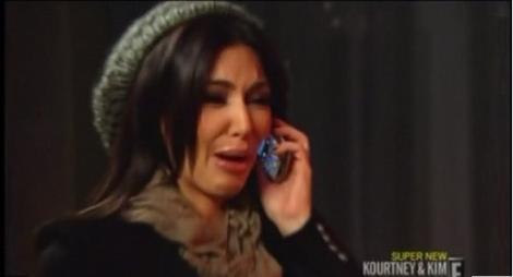 Kim Kardashian e disperată și și-a anulat toate evenimentele! A sunat la Urgențe pentru a-l duce la spital pe Kanye West