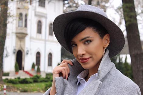 """Adelina Pestrițu, pusă la zid de un fan extrem de supărat! Bruneta s-a enervat și a reacționat! """"Cine ești tu să..."""""""