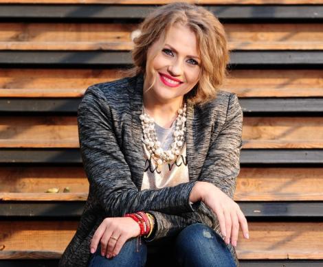 Cum arăta Mirela Boureanu Vaida, în urmă cu 23 de ani! Atunci, Antena 1 intra, pentru prima dată, în casa românilor! O mai recunoști pe îndrăgita vedetă?