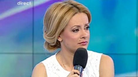 """Simona Gherghe, scoasă din sărite în platoul """"Acces Direct: """"Chiar nu se poate face nimic?"""""""