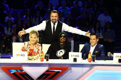 """S-a încheiat Bootcampul, urmează Duelurile la """"X Factor"""""""