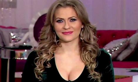 """Mirela Boureanu Vaida și-a schimbat look-ul: """"O vizită la hairstylist îi face bine spiritului!"""""""