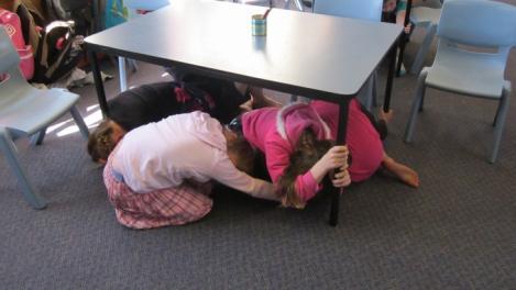 Ce faci în cazul unui cutremur? Primele măsuri de urgență