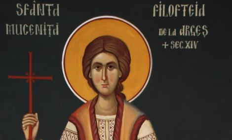 Sărbătoare mare pentru ortodocși. Tradiții și obiceiuri de Sfânta Filofteia!
