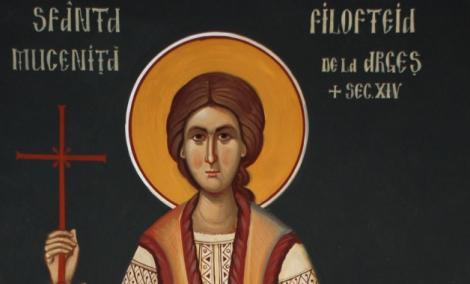 """De ce e interzis să foloseşti cuţitul pe 7 decembrie? Sfânta pe care creștinii o celebrează astăzi e """"ocrotitoarea copiilor"""", așa că mare grijă!"""