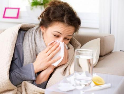 Răceşti des? Remediul pentru răceală şi gripă care se vede imediat
