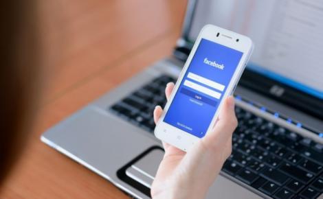 Ţi-ai dezvăluit ADRESA pe Facebook?  Mare greşeală! Şterge-o imediat!