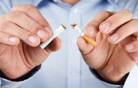 Acum e mai simplu ca niciodată! Cum să te lași de fumat