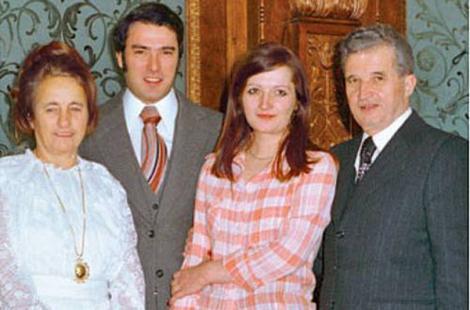 """Zoia, fiica și feblețea lui Ceaușescu, fuma """"țigară din țigară"""". Rebelă din fire, a sfidat toate regulile impuse de tatăl ei"""