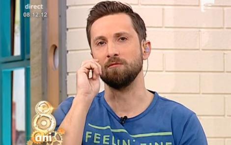 """S-ar putea să devină și a ta! Dani Oțil are o nouă melodie preferată: """"O ţigară mică de-aş aveaaaa"""""""