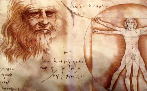 Secretul lui Leonardo da Vinci a fost elucidat! Avea un program special de somn, ce îl făcea să devină maestru la toate!