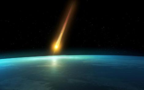 Aproape de impact. O cometă a trecut marți ''pe lângă'' Pământ