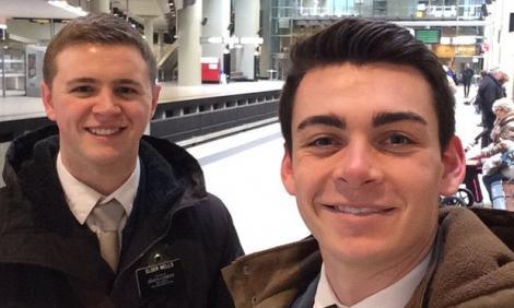 Tânărul care a sfidat moartea. A scăpat la Boston si Paris, dar la Bruxelles a fost rănit