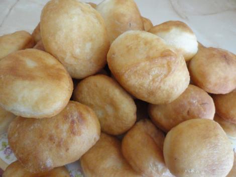 Reţeta bunicii! Gogoşi din cartofi, un deliciu perfect pentru o zi de Post