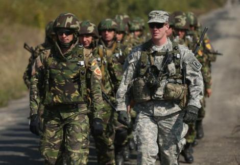 Propunere legislativă. Românii ar putea fi obligați să-și pună casele la dispoziție pentru trupele NATO