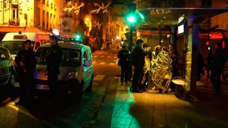 """Dezvăluirea care schimbă totul. """"Angajații firmei de securitate nu au fost prezenți în noaptea nenorocirii de la Bataclan!"""""""