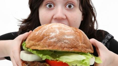 Ţi-e foame tot timpul? Iată cinci cauze şi ce boli s-ar putea ascunde în spatele acestei senzaţii