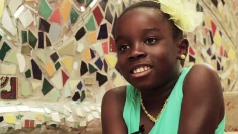 La patru ani, o fetiță și-a deschis o afacere și a devenit milionară! Cum a reușit Mikaila să aibă o afacere de succes