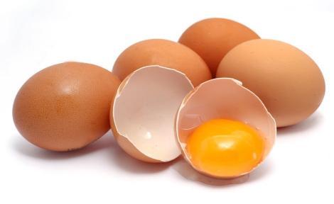 Efect uluitor! Ai habar ce se întâmplă în organismul tău dacă mănânci ouă în fiecare zi?