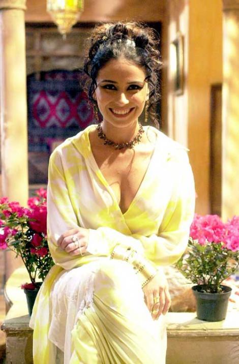 """Te așteptai să fi îmbătrânit, dar e mai tânăra ca niciodată! La cei 40 de ani, Giovanna Antonelli, cunoscută pentru rolul din """"Clona"""", a pozat fără haine"""