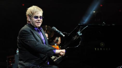 Cei mai bogați dintre cei bogați! Artiștii fruntași în clasamentul celor mai avute vedete internaționale: Elton John, pe locul patru!