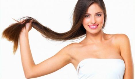 Aşa îţi accelerezi creşterea părului! Remediul ciudat de care trebuie să afli