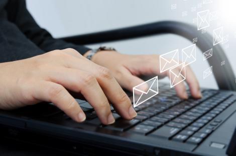 Cuvântul pe care nu trebuie să-l scrii niciodată într-un mail!