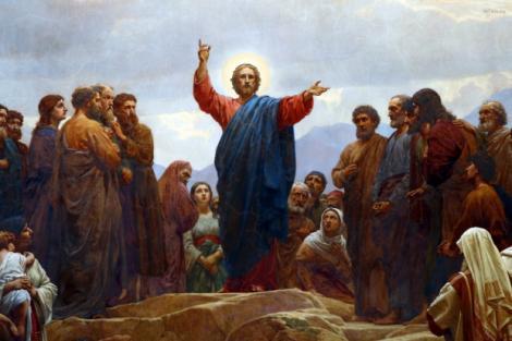 Ce înseamnă când îl visezi pe Iisus. Cum trebuie să interpretezi un astfel de vis