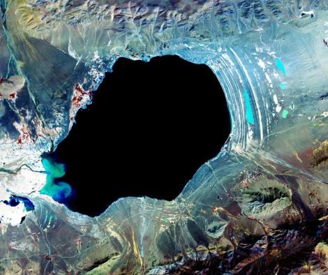 Îţi tăie răsuflarea! Imagini făcute publice de NASA, dovada că Terra este un miracol