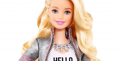 Păpuşa Barbie nu a fost mereu pentru copii. Primele exemplare nu seamănă deloc cu cele de acum