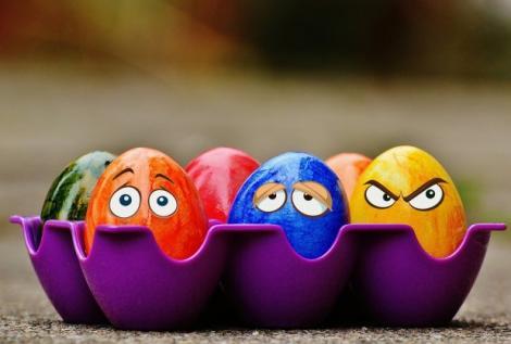 Cum va fi Paștele pentru fiecare zodie! Leii se entuziasmează foarte tare când vin sărbătorile care implică cadouri