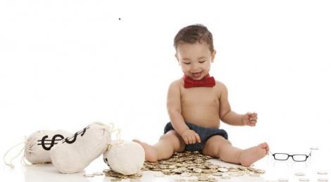 Localitatea din România în care orice femeie primește 2.500 de lei dacă aduce pe lume un copil. Și rezidenții primesc banii!