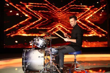 Vino la preselecții! Caravana X Factor ajunge marți, 17 mai, la Galaţi şi Chişinãu